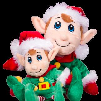 Elf Make-A-Bear Home Pack (Jingle)