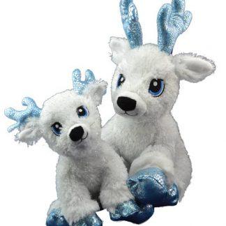 Reindeer Make-A-Bear Home Pack (Reign)