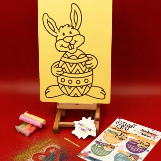 Easter Bunny Sand Art Kit