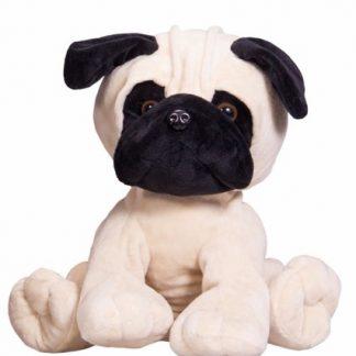 Pug Make-A-Bear Home Pack (Frank)