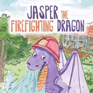 Jasper the Firefighting Dragon Paperback
