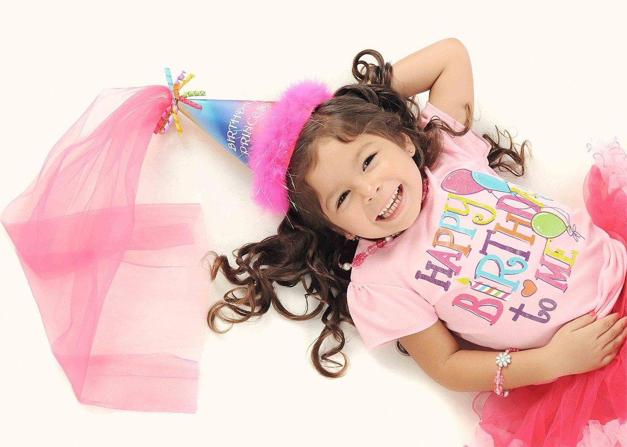 Birthday Party Tips