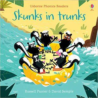 Skunks in Trunks Paperback