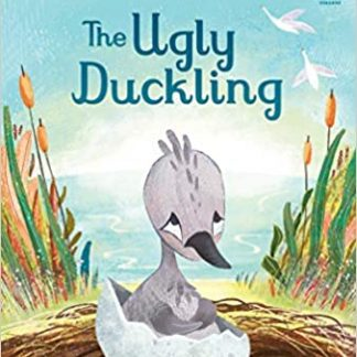 The Ugly Duckling Hardcover