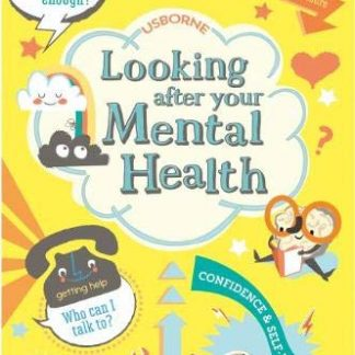 Looking After Your Mental Health Paperback