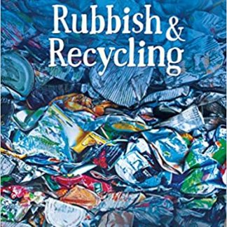 Rubbish and Recycling Hardcover