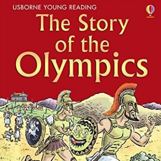 The Story of The Olympics Hardcover