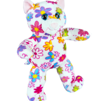 Kitty Make-A-Bear Home Pack (Cupcake)