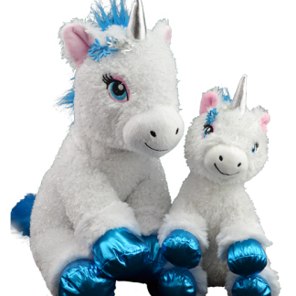 Unicorn Make-A-Bear Home Pack (Hope)
