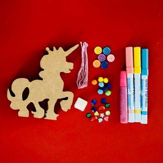 Make Your Own Unicorn Craft Kit