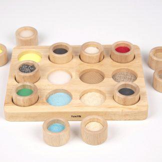 Sensory Toys